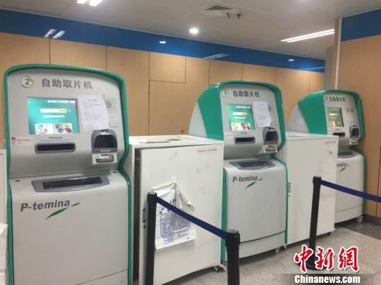 """探访浙江医院医疗服务行""""智慧医改""""尽显温情"""