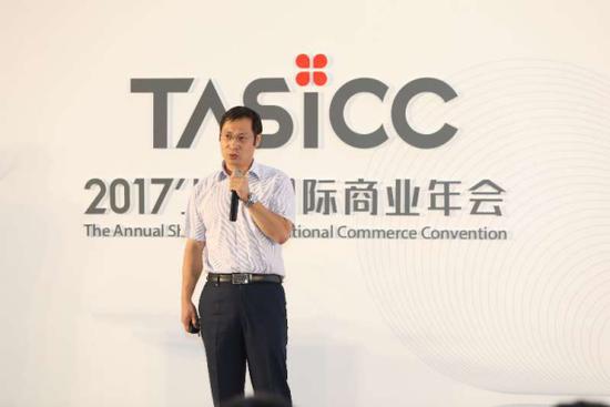 发改委程世东谈智慧交通 ETCP应扛起使命与责任