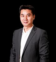 """""""2017深圳物联人物""""评选候选人:王荣礼"""