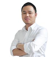 """""""2017深圳物联人物""""评选候选人:陈汉才"""