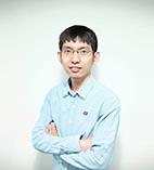 """2017深圳物联人物""""评选候选人:刘大林"""
