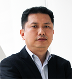 """2017深圳物联人物""""评选候选人:王桂光"""
