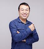 """2017深圳物联人物""""评选候选人:金辉"""