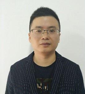 """2017深圳物联人物""""评选候选人:胡兴魁"""