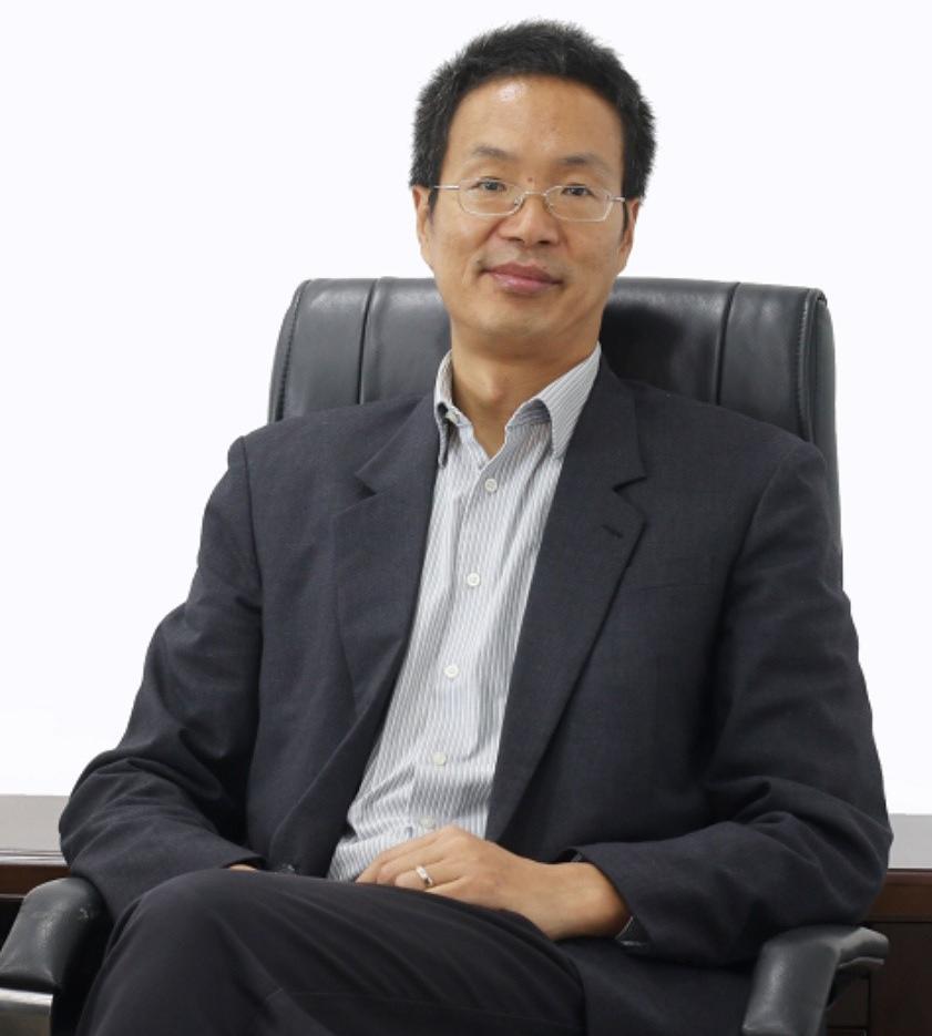 """2017深圳物联人物""""评选候选人:王界兵"""