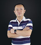 """2017深圳物联人物""""评选候选人:张振宇"""