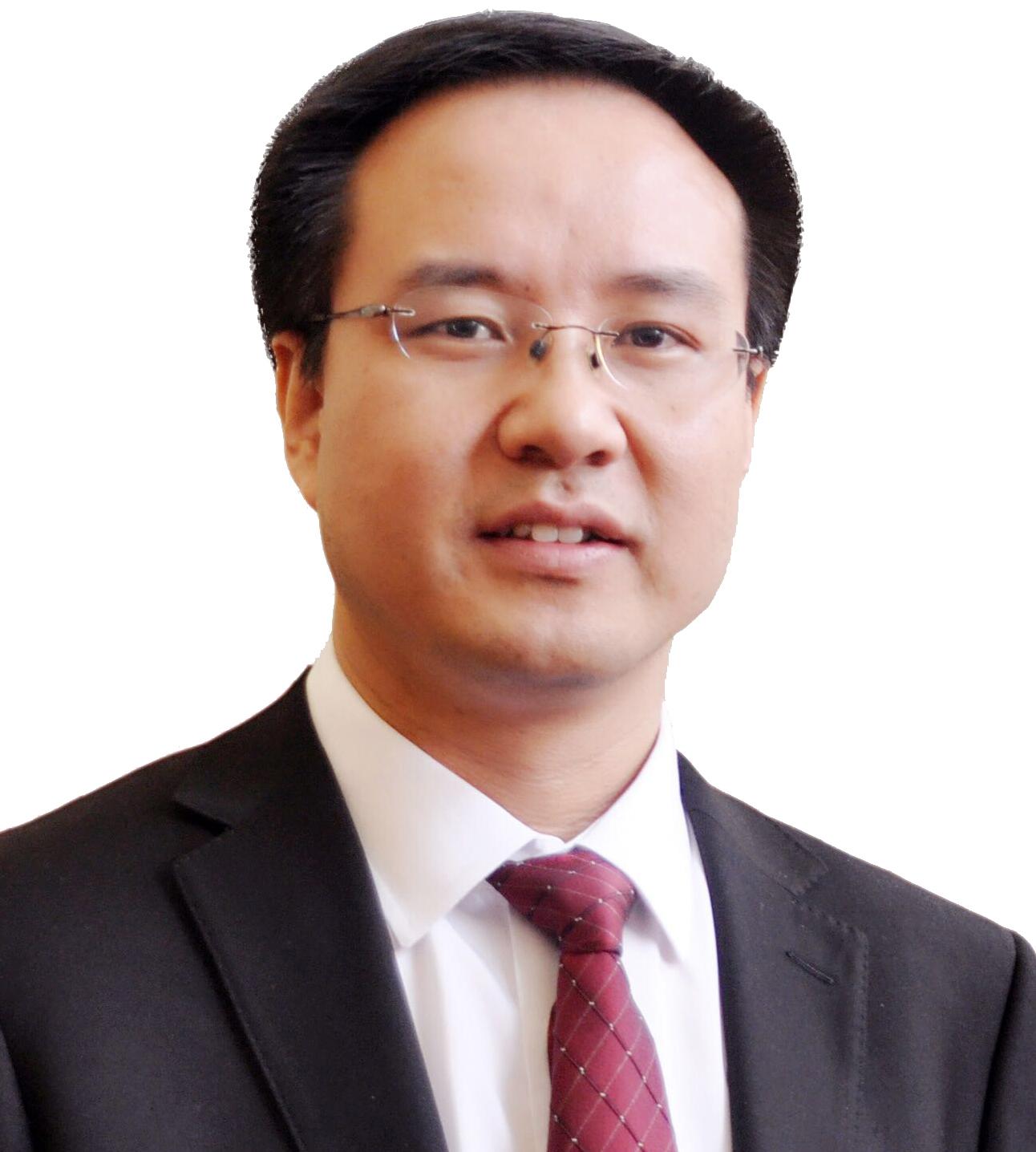 """2017深圳物联人物""""评选候选人:张景涛"""