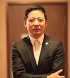 """2017深圳物联人物""""评选候选人:刘明岩"""