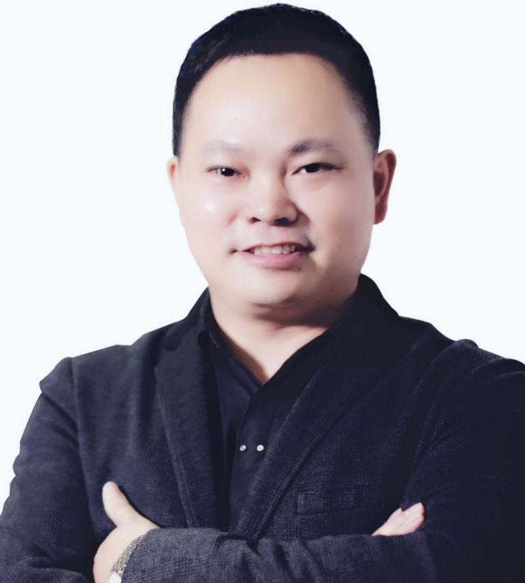 """2017深圳物联人物""""评选候选人:李宗良"""
